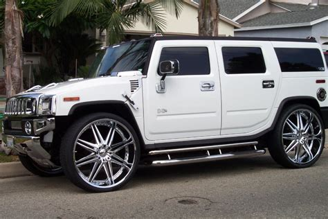 luxury hummer hummer h2 luxury 2010 car the car