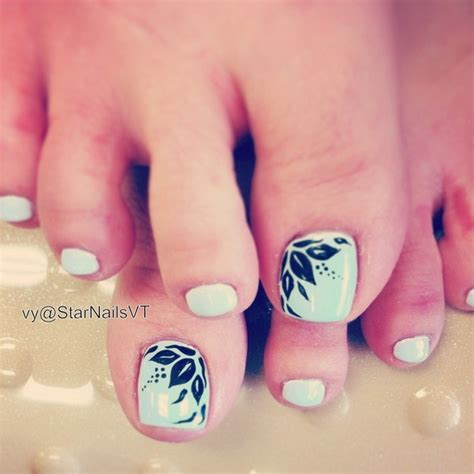 Toe Nail Designs by Toe Nail Designs 2015 Yve Style