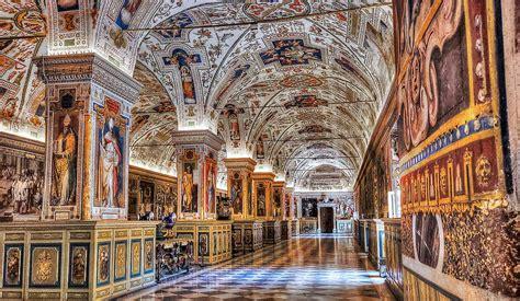 musei vaticani ingresso musei vaticani e cappella sistina gratis il 27 settembre
