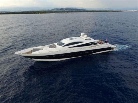 yacht zulu owner sunseeker predator 108 yacht zulu yacht charter