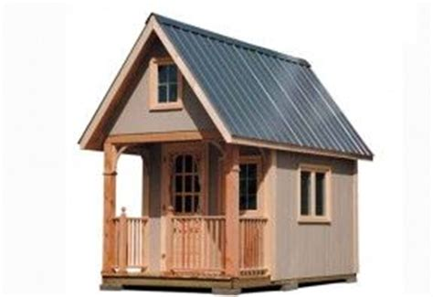 build a bunkie things i