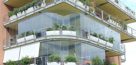 coperture in vetro per terrazzi coperture in vetro per balconi e terrazzi tsh service