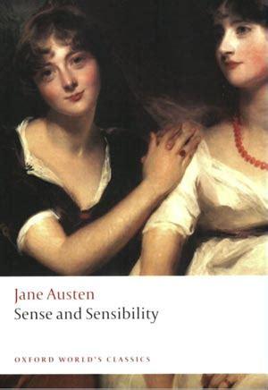 three classic novels sense oxford world s classics sense and sensibility