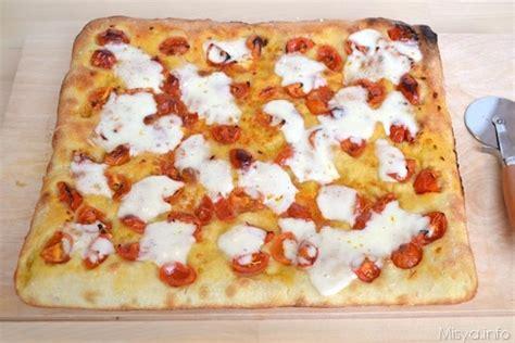 gabriele bonci pizza fatta in casa 187 pizza bonci ricetta pizza bonci di misya