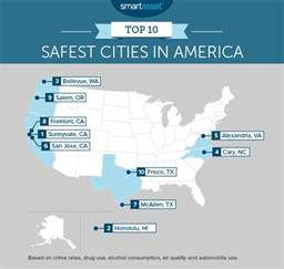 alexandria ranked fifth safest city in united states red brick town