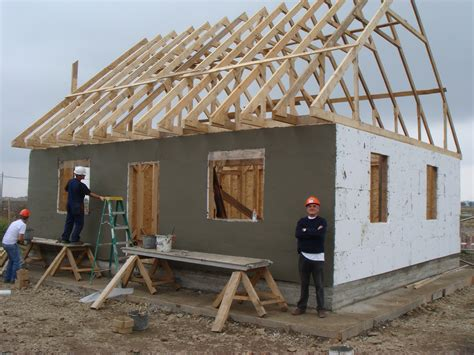 cheap way to build a house ehow uk ray isted head of training at whirlpool uk volunteers to