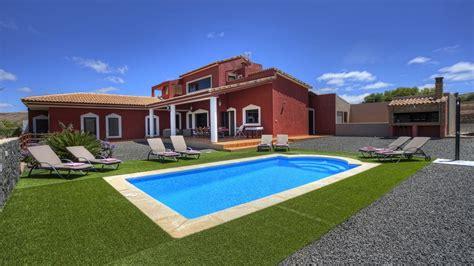 villette con piscina e giardino villa con piscina in vendita a tetir fuerteventura