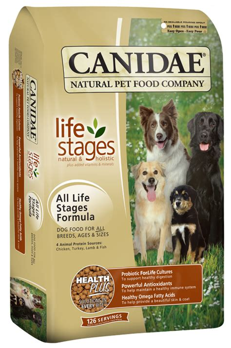 all stages food canidae stages all stages food 44 lb bag whitedogbone