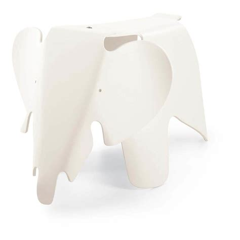 Tabouret Charles Eames by Tabouret Eames El 233 Phant Charles Eames 1945 Blanc