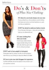 plus size fashion style tips and tricks plussize fashion