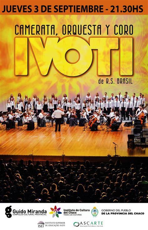 preguntas de cultura general de brasil diario21 tv la orquesta coro y camerata ivot 237 de brasil