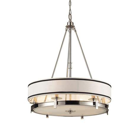 Battery Operated Pendant Light It S Exciting Lighting 24 Light Nickel Led Battery Operated Ceiling Pendant With Frosted Glass