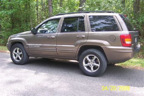 Jeep 2002 Grand 2002 Jeep Grand Pictures Cargurus