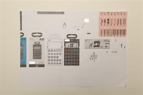 teenage engineering pattern cards teenage engineering designed a set of incredible pocket