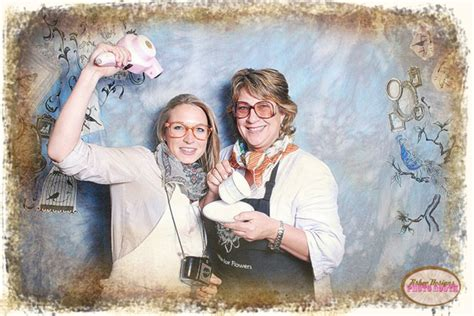 photo booth fun a weekend of weddings fishee designs the midlands vintage chic wedding fair our stand the