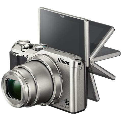 Kamera Sony Dslr A900 nikon coolpix a900 20mp digital wifi 35x optical zoom silver 64gb kit ebay