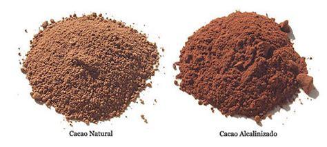 Le tourteau de cacao