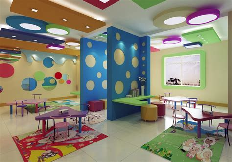 Google Office Playroom kindergarten interior google search interior deco