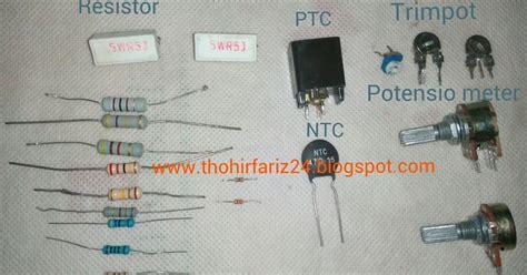 ballast resistor adalah fixed resistor adalah 28 images my resistor hobi oprek elektronika mengukur dan mengenal