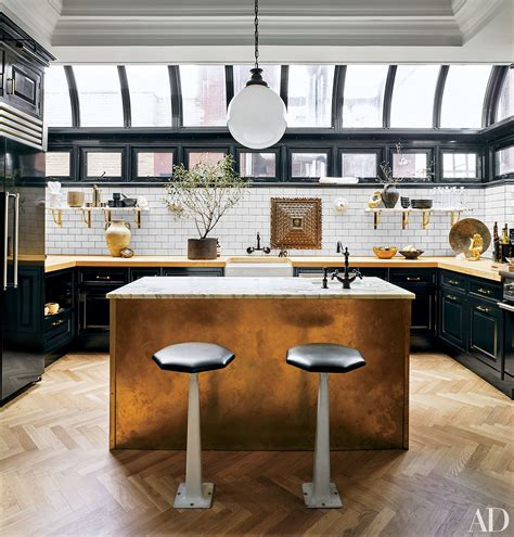 architectural design kitchens celebrity kitchen decor nate berkus ellen degeneres