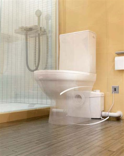 saniflo bathrooms sanipro saniflo macerator uk bathrooms