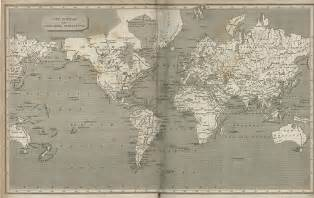 World Map Old by Old Map Of The World Pictures To Pin On Pinterest