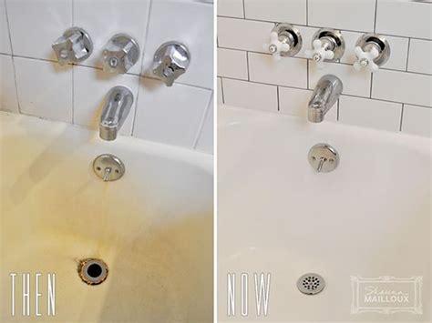 diy bathtub refinishing diy bathtub bathtub refinishing and bathtubs on pinterest