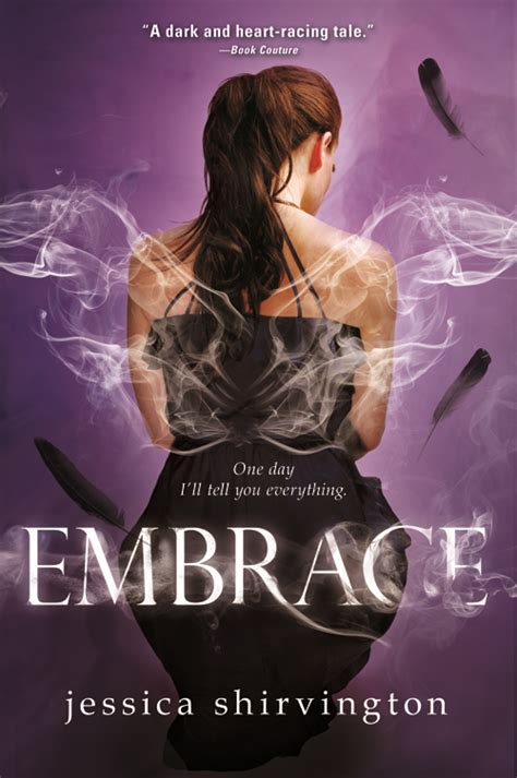 awesome books book review embrace by