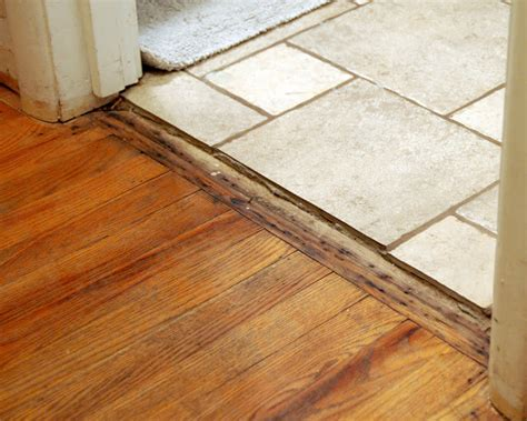 Wood Floor Threshold by Wood Flooring Threshold Choice Image Home Flooring Design