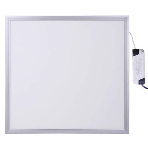 Led Panel Lumin One 12w 12w 24w 48w ultra thin led recessed ceiling panel