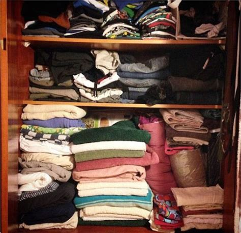Cats Closet by S Losing Its Mind Trying To Spot The Cat In This Pic