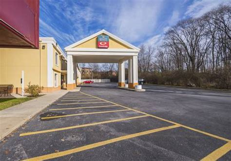 comfort inn hagerstown md quality inn suites hagerstown md aaa com