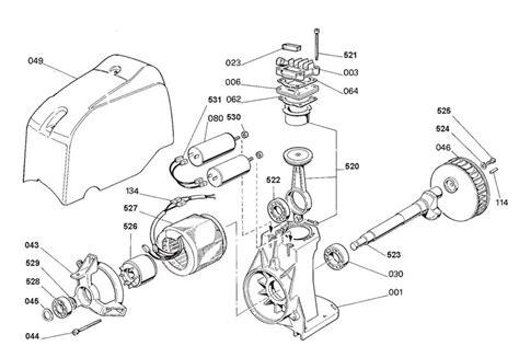 bostitch air compressor parts diagram automotive parts diagram images