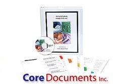 section 105 plan document core documents reduces the price of the one person section