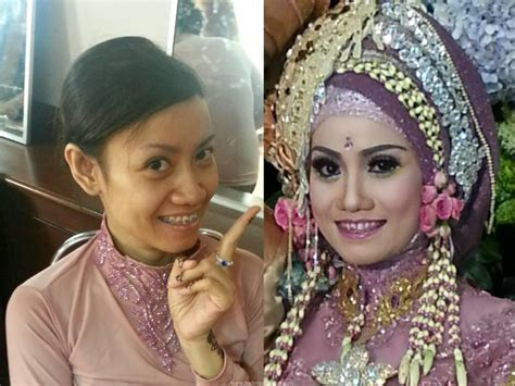 Make Up Di Pengon Surabaya salon make up di surabaya style by