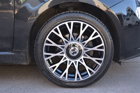 fiat wheels alloy wheel refurbishment fiat 500 gucci prestige