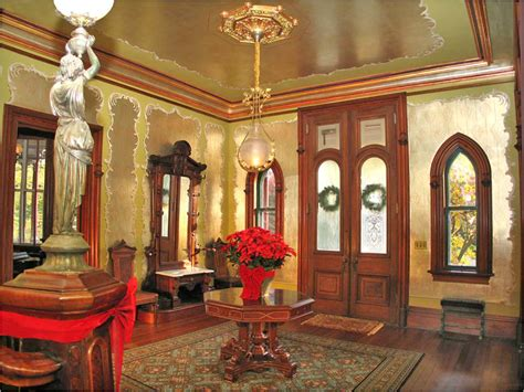 octagon homes interiors dazzling 1860 s octagon house in new york state house