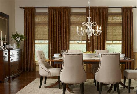 dining room blinds dining room long roman shade patterned shades solar window