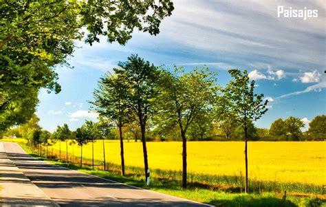 imagenes de paisajes naturales otoño paisajes hermosos de nuestro planeta