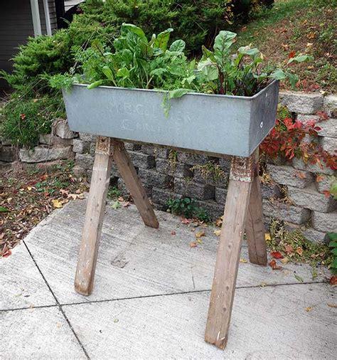 Upcycling Ideas For The Garden 10 Upcycling Ideas For The Garden