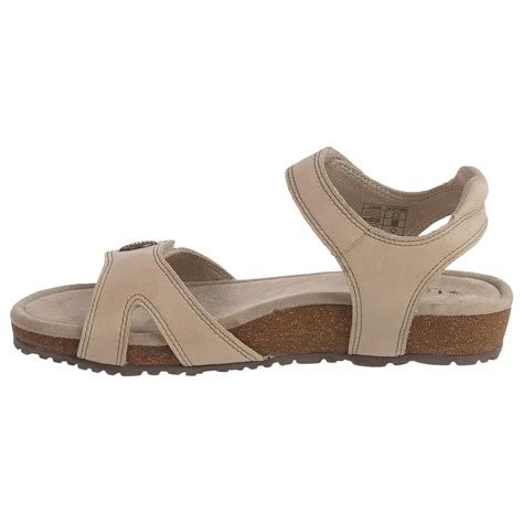 taos sandals clearance taos footwear louise sandals for save 58