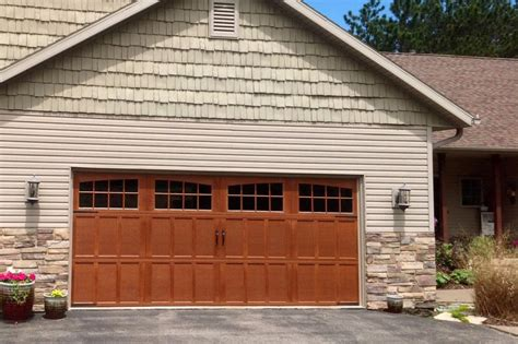20 Wide Garage Door by Carriage Steel Garage Door Gallery 2017 2018 Best Cars
