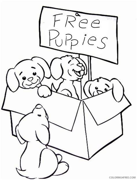 cute hat coloring pages cute puppy wearing christmas hat coloring for kids cute