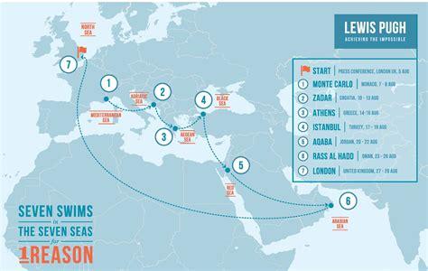 seven seas why i m swimming to save the seven seas world economic forum