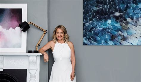 Design Your Own Home Shaynna Blaze Shaynna Blaze On How To Choose The Artwork For