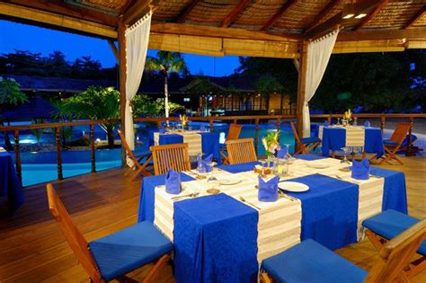 salon manado siladen luxury scuba diving resort spa manado sportif
