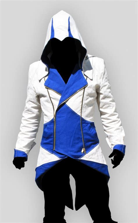 Volante Design Kenway Jacket | assassin s creed hoodie is the only fall fashion you need