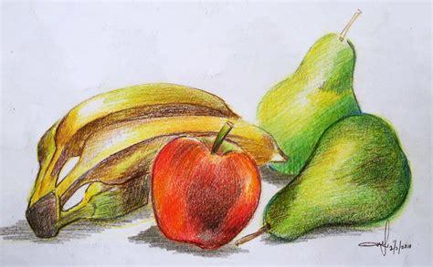 Lukisan Buah Lzd Okt 23 Alat Bantu Mengajar Lukisan Dan Catan Buah Buahan