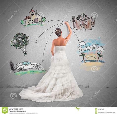 Hochzeit Organisieren by Organisieren Einer Hochzeit Stockfoto Bild 44747265