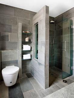 modernes badezimmer vanity set schieferfliesen nat 252 rlich sch 246 n und ewig edel